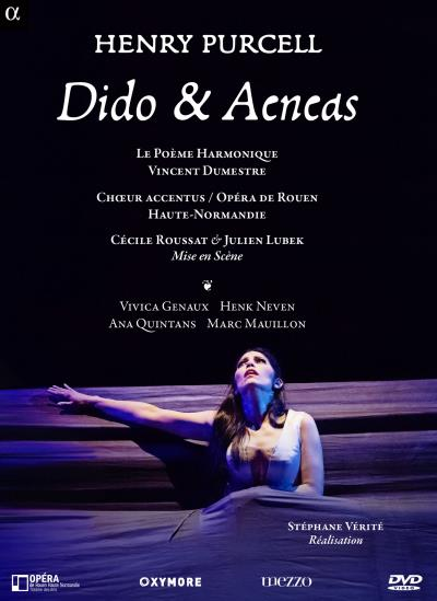 PURCELL :: DIDO & AENEAS