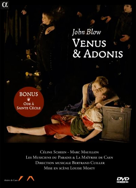 BLOW :: VENUS & ADONIS