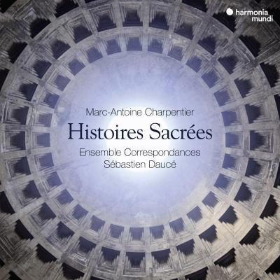 HISTOIRES SACREES