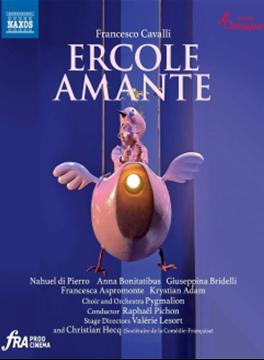CAVALLI :: ERCOLE AMANTE