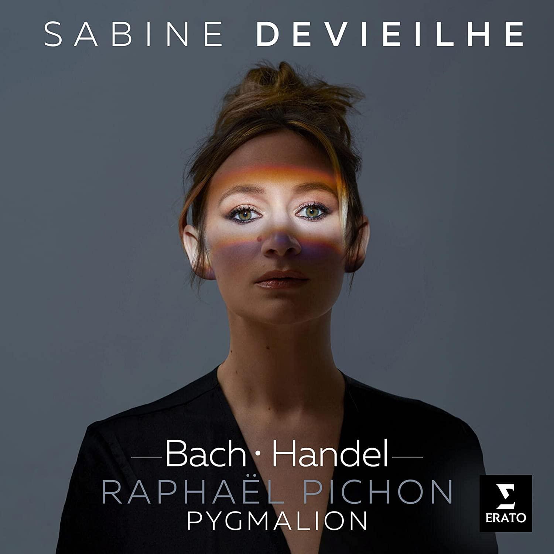 DEVIEILHE (Bach . Handel)